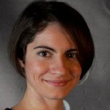 Dr Ariadne Beatrice Kapetanaki